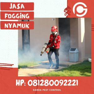 Jasa Fogging Rumah di Kulon Progo